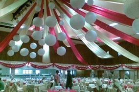 Olivegreen Events