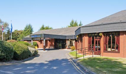 Hilton Warwick / Stratford-upon-Avon