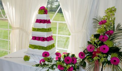 Truly Scrumptious Weddings 1