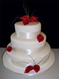 Wedding Cakes Cannock