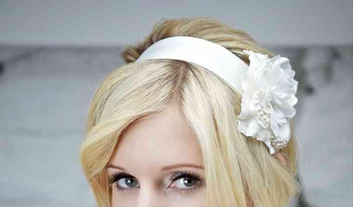 Perla Hair Accessory
