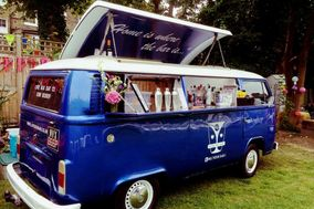 Love Bug Bar - Bar Hire