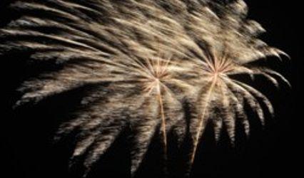Eastern Pyro - Fireworks