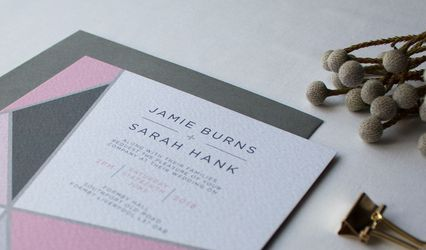Jellypress Wedding Stationery