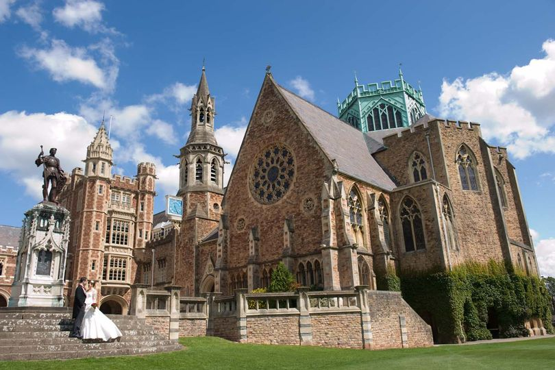 Clifton College Events