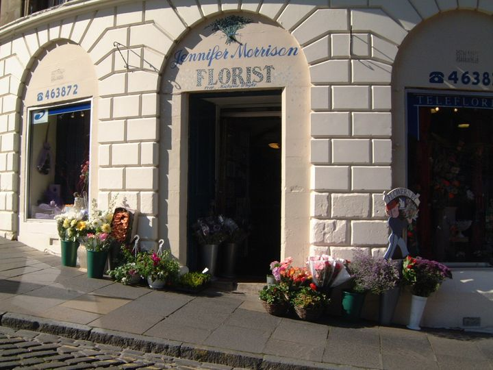 Jennifer Morrison Florist Ltd