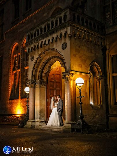 Wedding Walton Hall