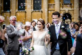 Tom Hosking Weddings