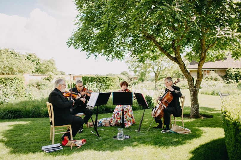 4Strings Quartet