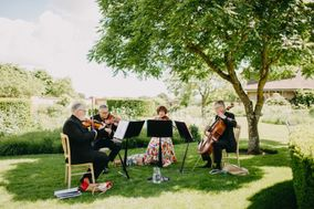 4Strings Quartet