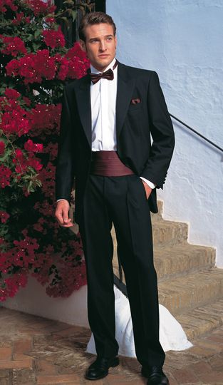 Dinner Suit  From Just  £45.00