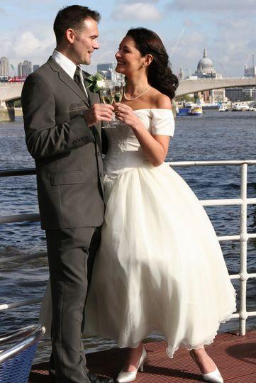 Wedding R.S. Hispaniola