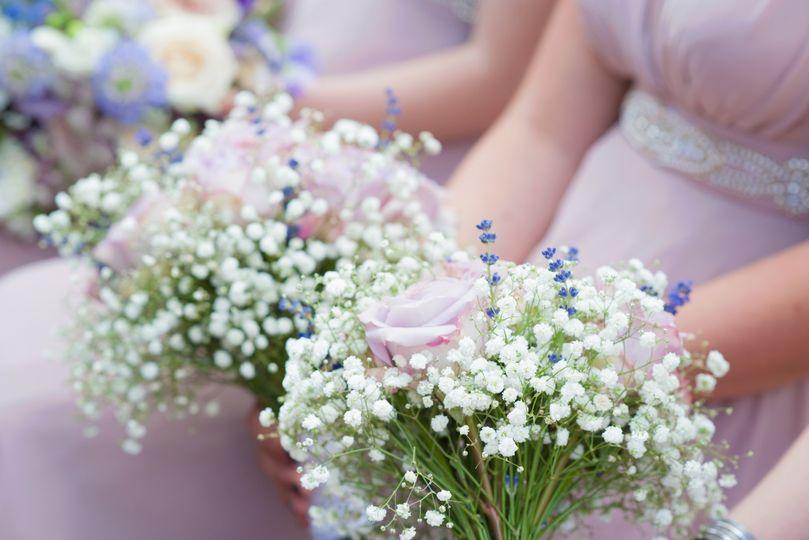 Wedding Flowers Chichester