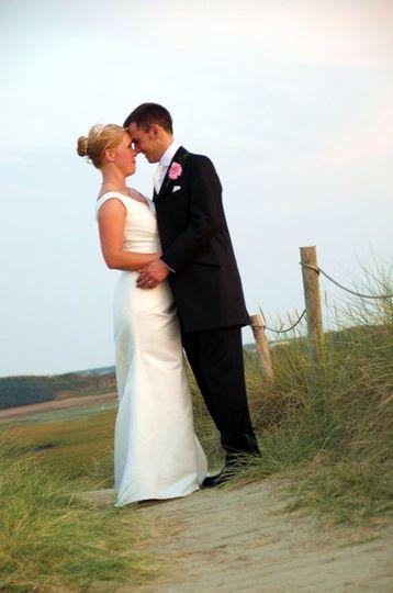 Wedding Photos Beach