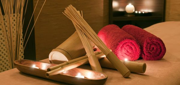 Indulgence packages