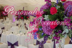 Personalize Occasionz