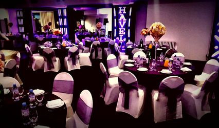Haveli Catering and Events