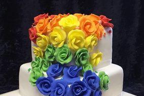 Melanie Ferris Cakes