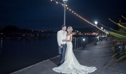 Jamie-Leigh & Peter's wedding