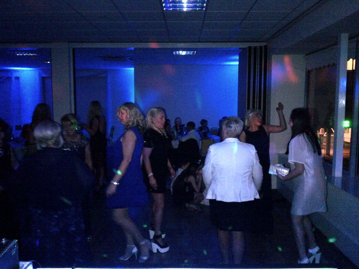 Party at Southport Theatre