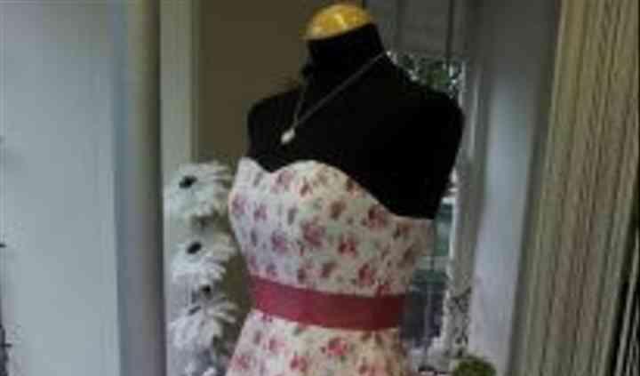 NightRose Bridal Boutique