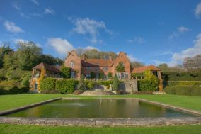 Port Lympne - Hotel & Reserve