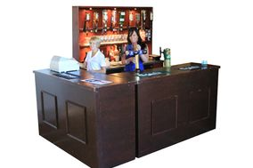 JR Mobile Bars