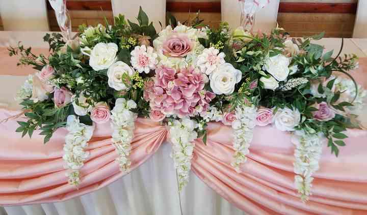 Wedding 3rd September 2016