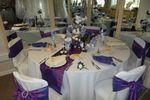 Wedding table display