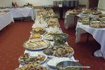 Overseas visitors buffet 2014