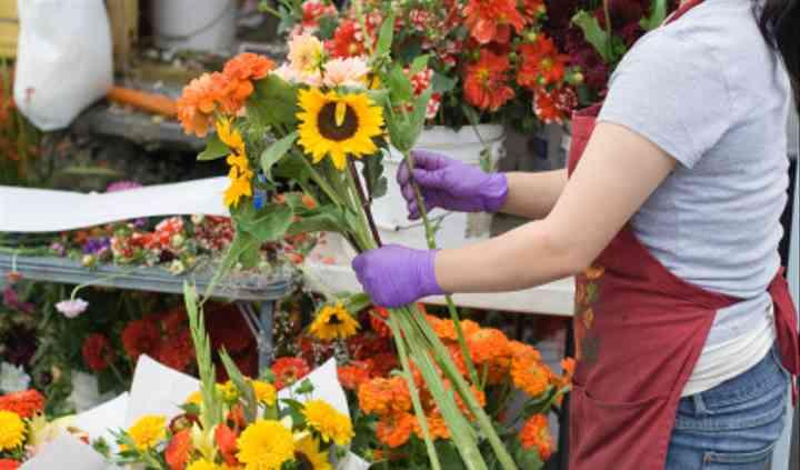 Florist Supplies