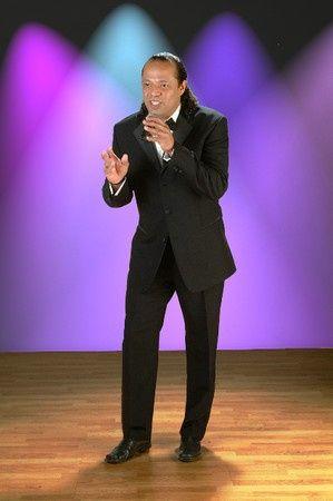 Jahson Singing