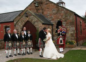 Gretna Green Weddings