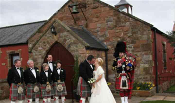 Gretna Green Weddings