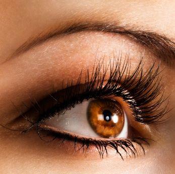 Eyelash example