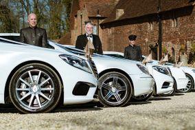 Simon's White Wedding Cars