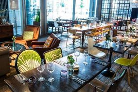 The Refinery Bankside D&M Events