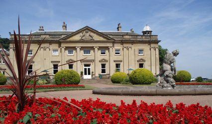 Wortley Hall