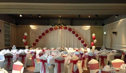 Elegant Touch Events