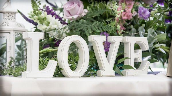 Love Display