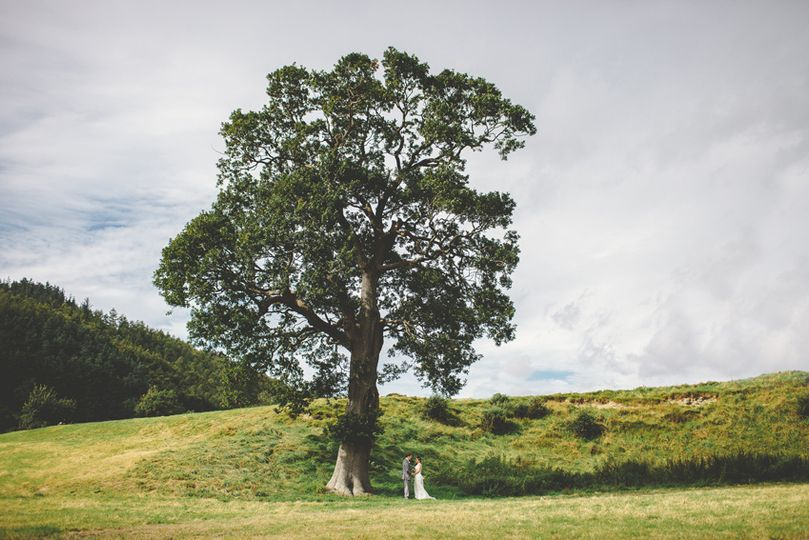 South Wales Wedding