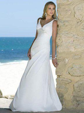 Perfect beach style dress
