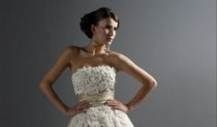 The Events Boutique Bridal