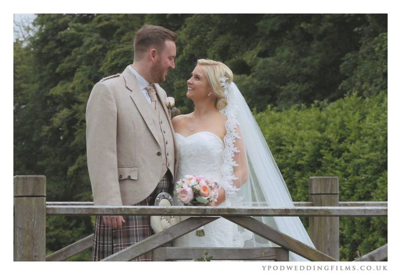 Moorpark Wedding Film Scotland