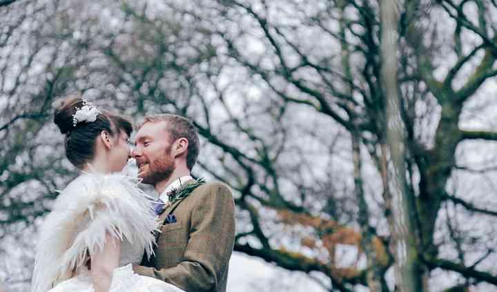 Comrie Croft Wedding Film