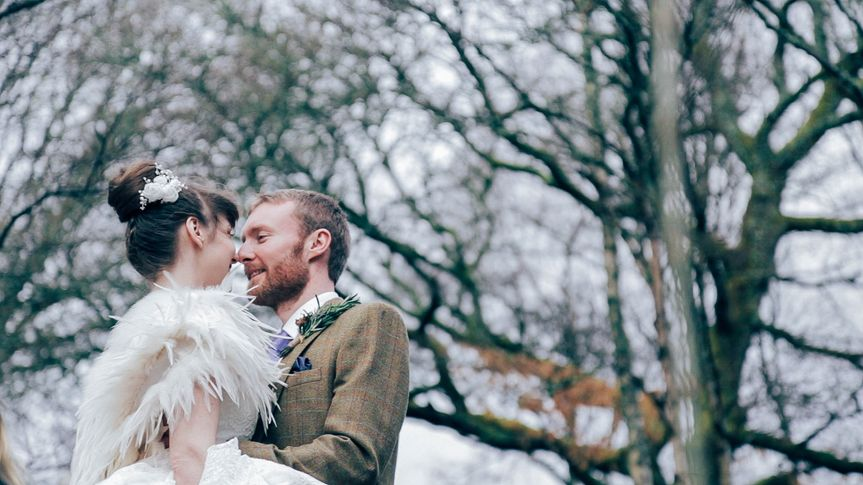 Comrie Croft Wedding Film