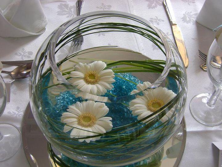 Fishbowl design