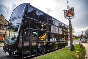 Cocktail Tours - Bus Hire
