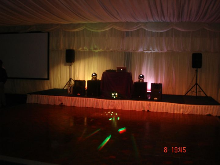 Discos & Evening Entertainment