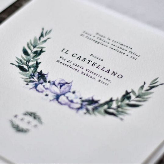 C&L: Invitations - Details